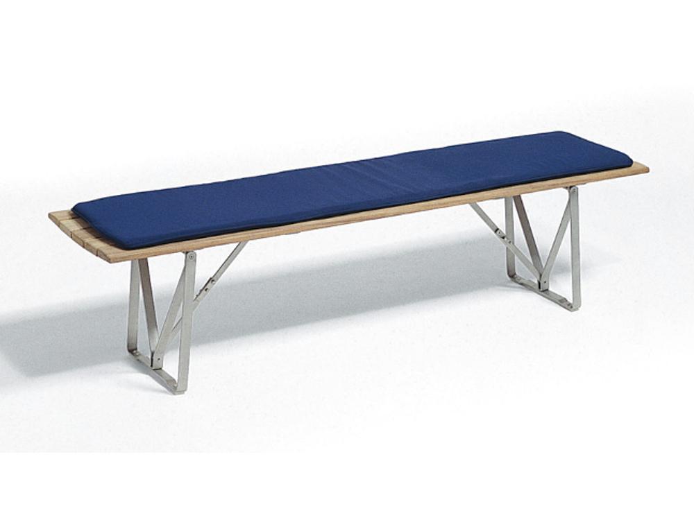 weish upl balance sitzpolster f r bank 150 cm wei dolan online kaufen beckhuis. Black Bedroom Furniture Sets. Home Design Ideas