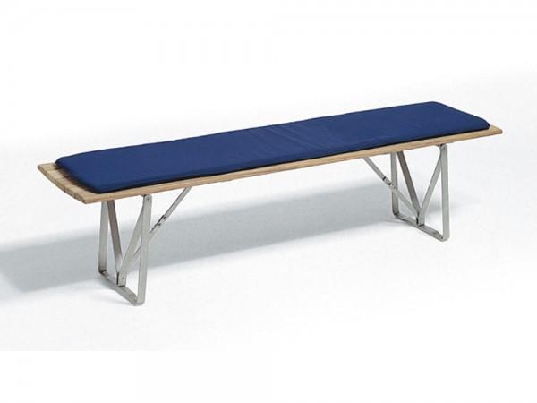 Weishäupl Balance Sitzpolster für Bank 180 cm