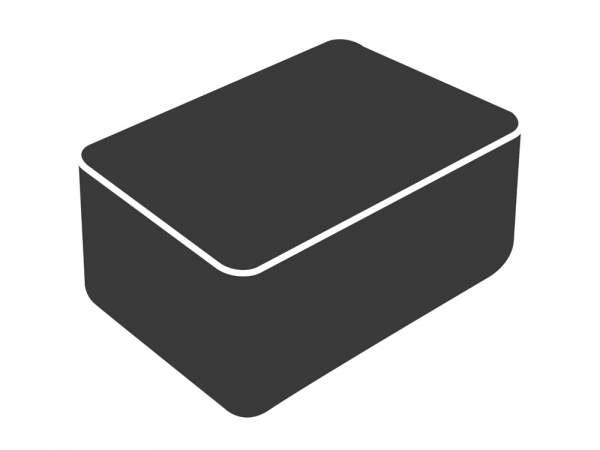 Cane-Line Schutzhülle für Tische bis 210 cm Länge inkl. Stühle