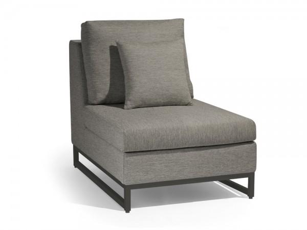 Manutti Zendo Lounge-Mittelelement klein