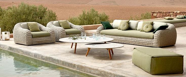 Welche Gartenmöbel kaufen? Entscheidungshilfe zur Auswahl