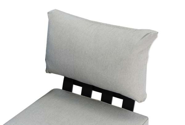 Zebra Fly Lounge Rückenkissen Einsteckmodul