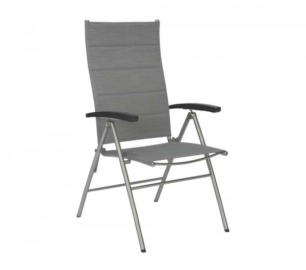 stern xenia klappsessel edelstahl online kaufen beckhuis. Black Bedroom Furniture Sets. Home Design Ideas