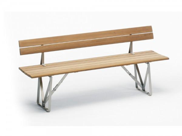 Weishäupl Balance Rückenlehne 150 cm