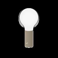 Fermob Aplo Lampe Höhe 24 cm Farbe:Muskat