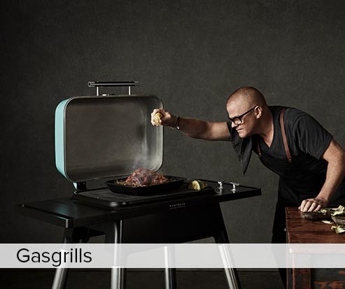 Gasgrills