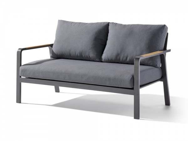Sieger Nassau Lounge 2-Sitzer Sofa