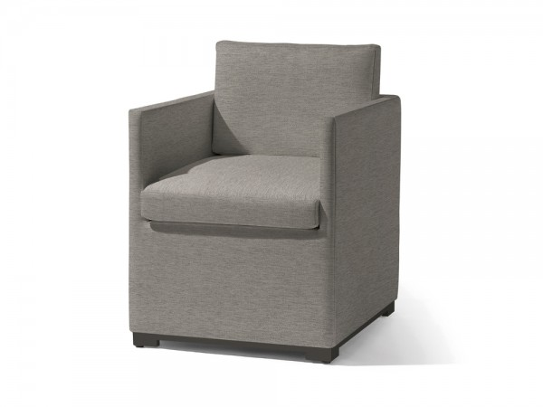 Manutti Zendo PCA Club Chair