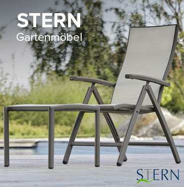 Stern Gartenmöbel