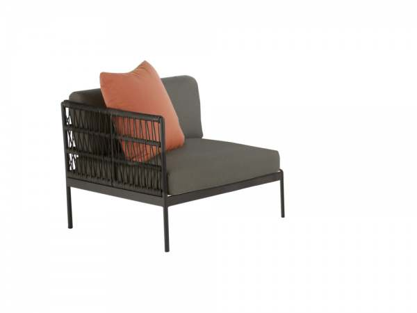 Niehoff Azuri Lounge Eckmodell