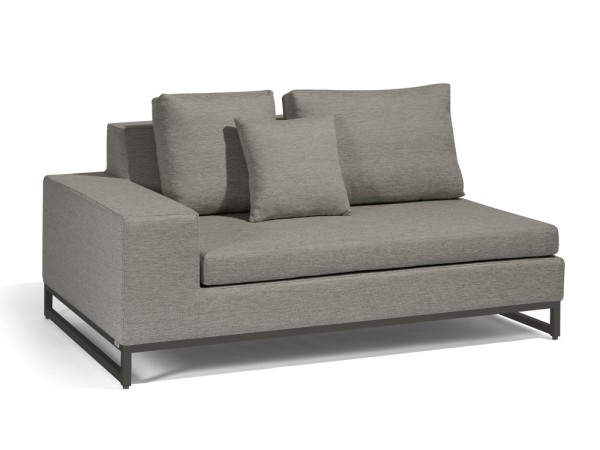 Manutti Zendo PCA Lounge-Element Armlehne rechts
