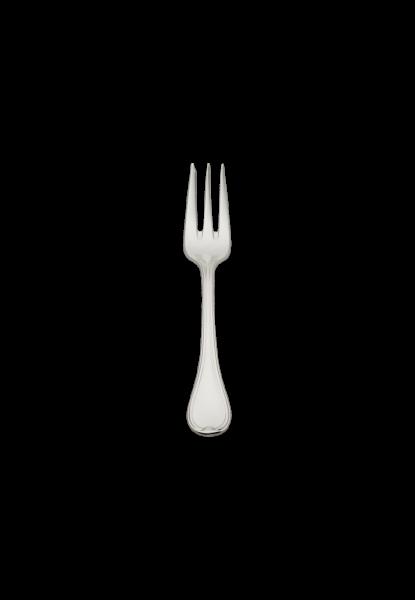 Robbe & Berking Kuchengabel Classic-Faden 925 Sterling-Silber