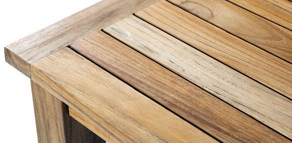 Holz lasieren und streichen
