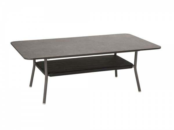 stern space tisch aluminium rechteckig online kaufen beckhuis. Black Bedroom Furniture Sets. Home Design Ideas