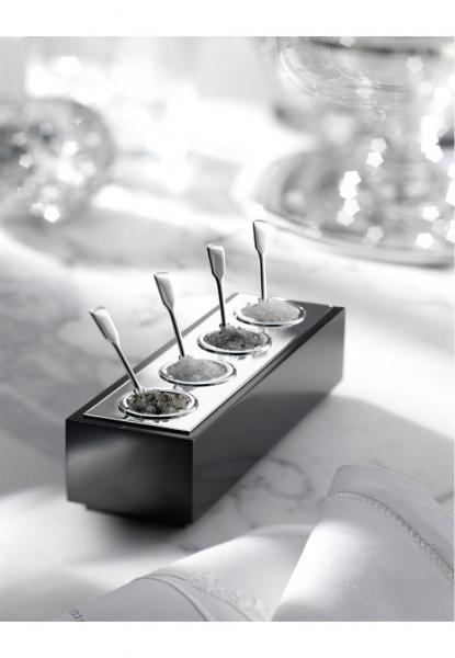 Robbe & Berking Salzbar 925 Sterling-Silber