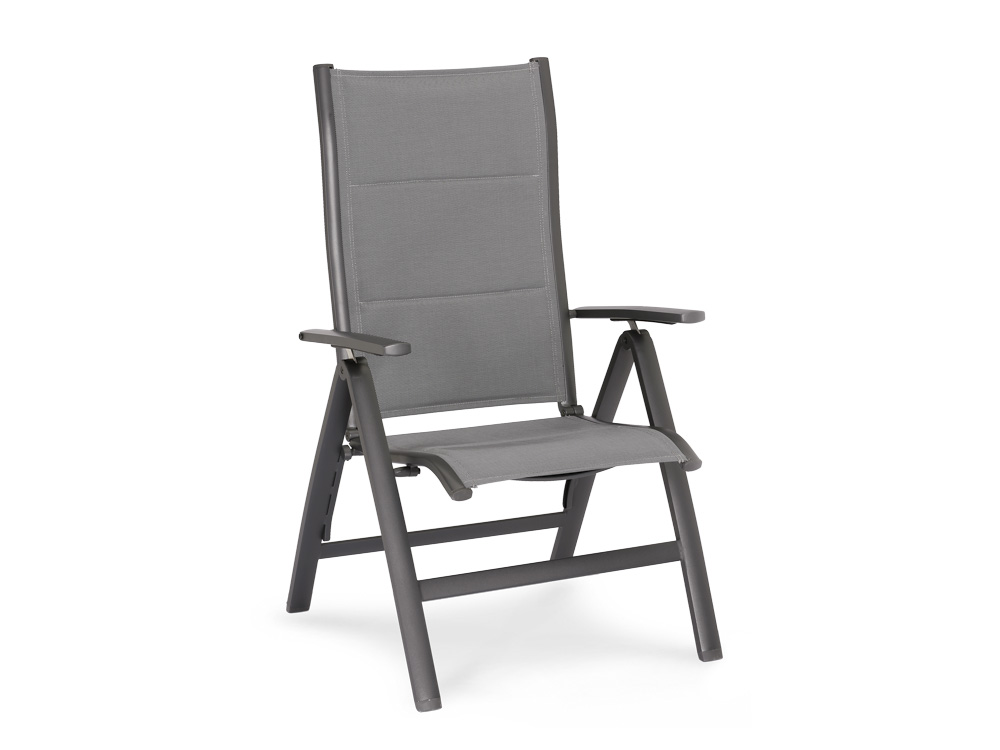 best varese klappsessel aluminium online kaufen beckhuis. Black Bedroom Furniture Sets. Home Design Ideas