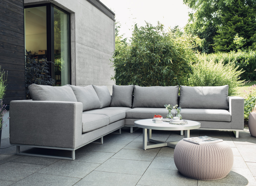 kettler ego lounge set sunbrella online kaufen beckhuis. Black Bedroom Furniture Sets. Home Design Ideas