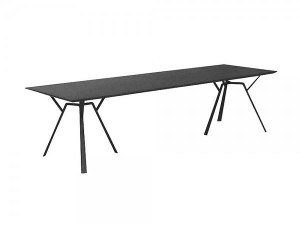 Fast Radice Quadra Tisch 290x90 cm