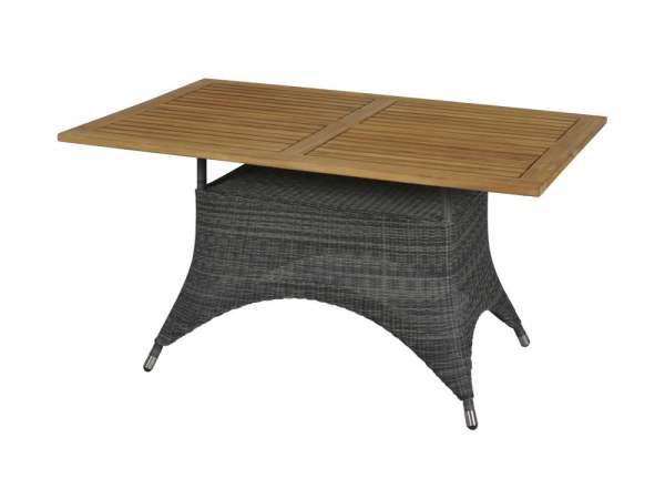 Zebra Status Tisch
