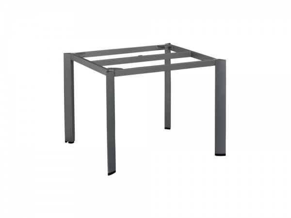 Kettler Edge Tischgestell Aluminium