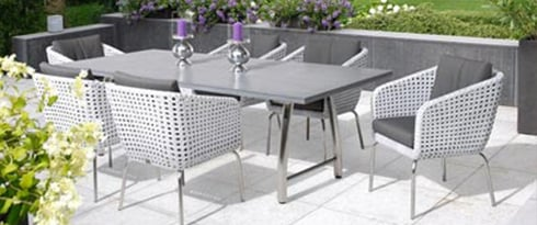 Gartenstühle Polyrattan
