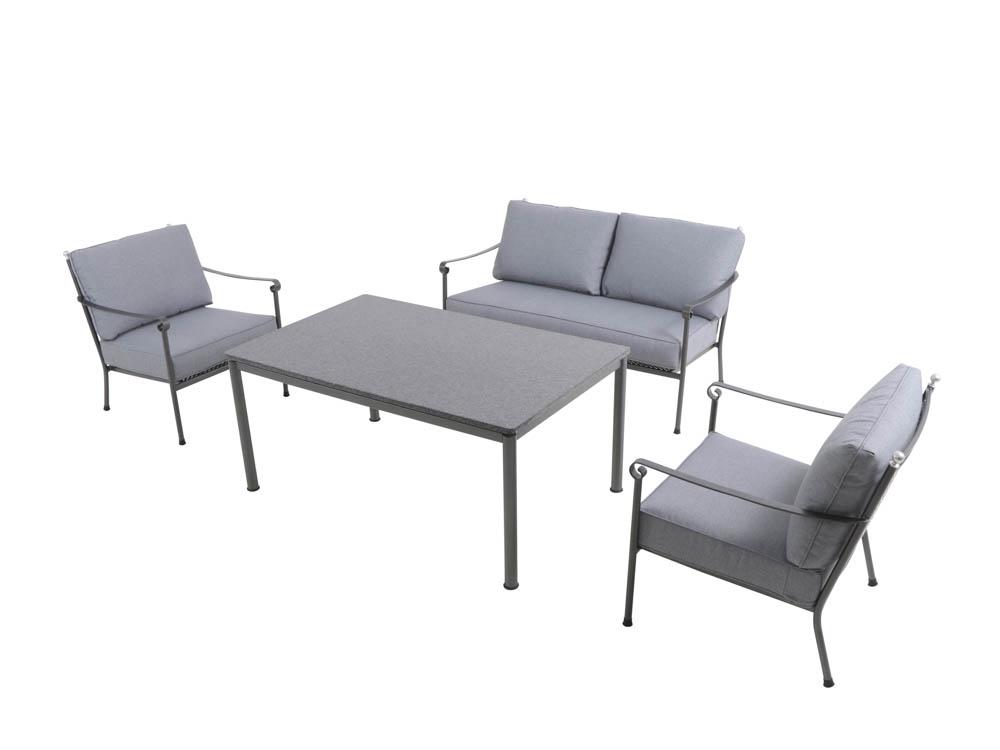 royal garden excelsior lounge set online kaufen beckhuis. Black Bedroom Furniture Sets. Home Design Ideas
