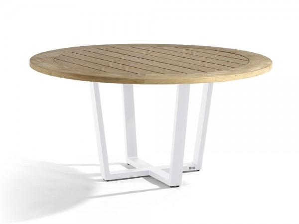 Manutti Fuse Dining-Tisch Rund 130cm