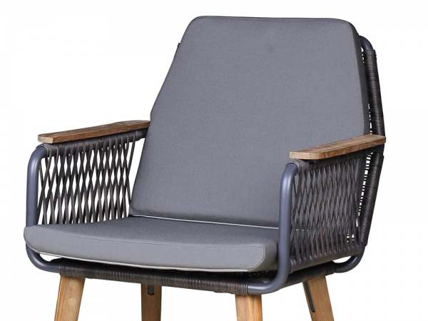 Zebra Flix Dining Kissen für Sessel