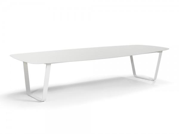 Manutti Air Gartentisch 340 x 118 cm