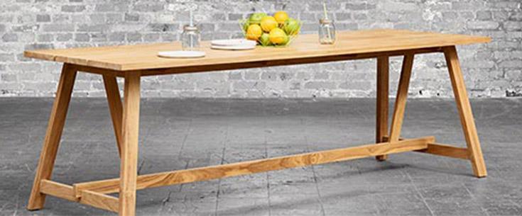 Gartenmobel Holz Online Kaufen Stuhle Tische Sets