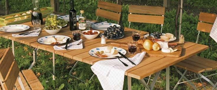 Weishäupl Gartenmöbel Exklusive Stühle Tische Loungesets