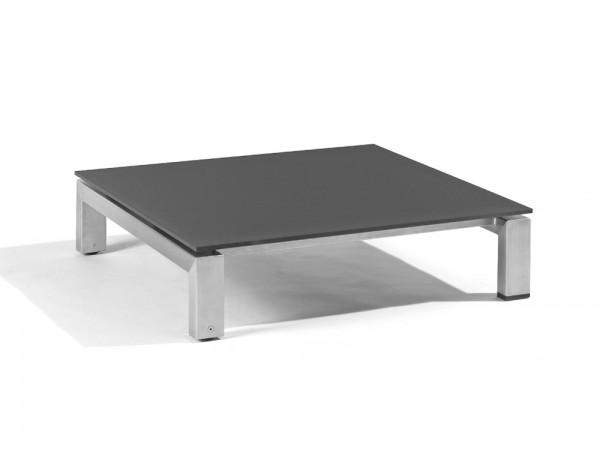Manutti Trento PCSTS Dining Tisch 90 x 90 cm