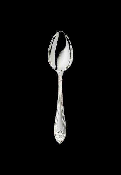 Robbe & Berking 6er-Set Dessert-/Vorspeiselöffel Arcade 925 Sterling-Silber