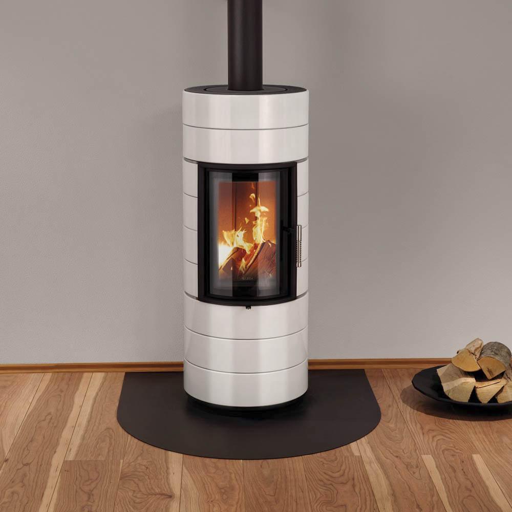 leda colona lite kaminofen ebay. Black Bedroom Furniture Sets. Home Design Ideas