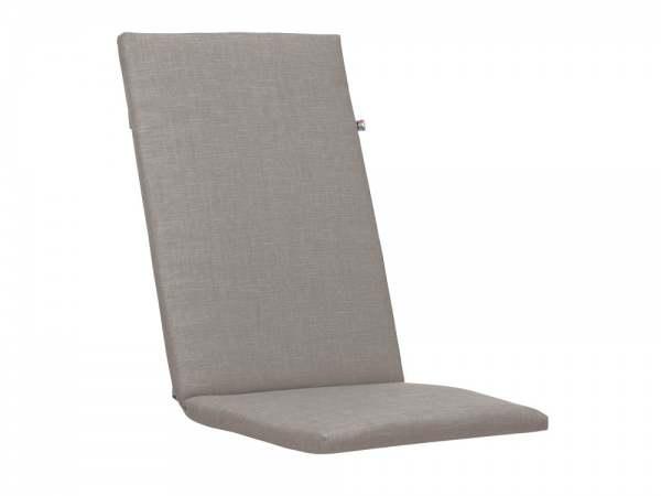 kettler premium polsterauflage dessin 866 uni taupe. Black Bedroom Furniture Sets. Home Design Ideas