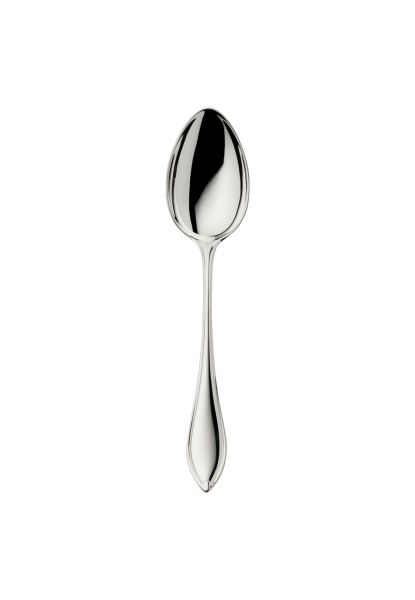 Robbe & Berking Dessert-/Vorspeiselöffel Navette 925 Sterling-Silber