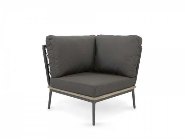 Niehoff Freeport Lounge Eckmodul