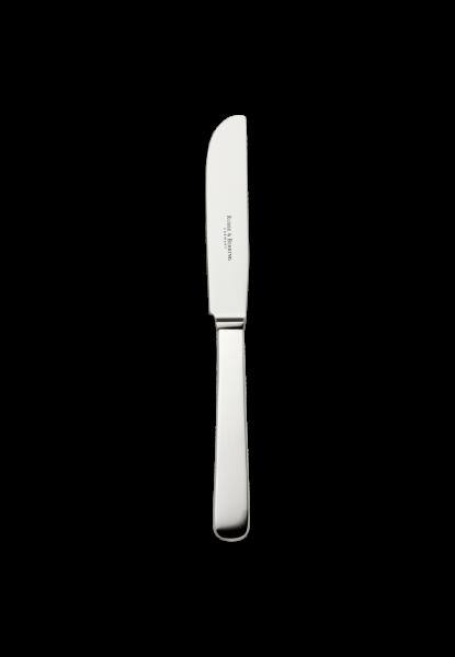 Robbe & Berking 6er-Set Dessert-/Vorspeisemesser Alta 925 Sterling-Silber