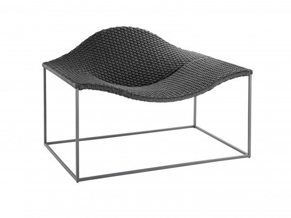 Solpuri Wave Lounge-Sessel