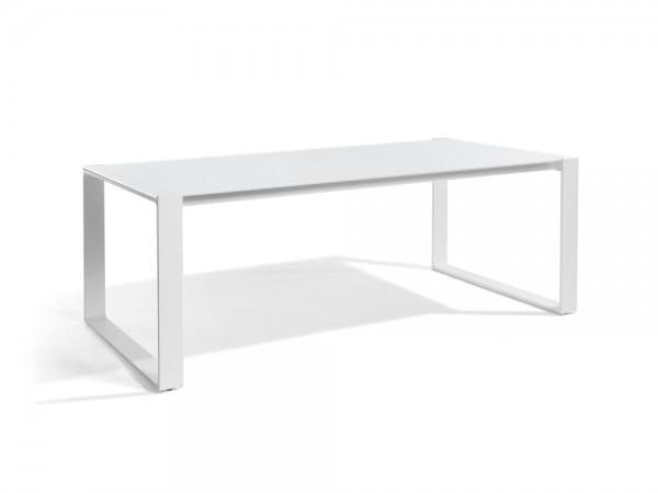 Manutti Prato Dining Tisch 215 x 107 cm
