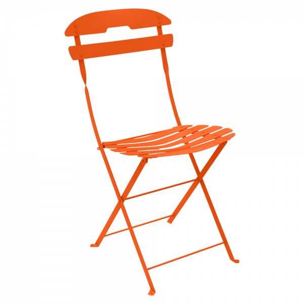 Fermob La Môme Stuhl einfarbig