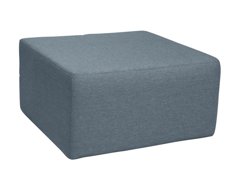 stern domino hocker aluminium dunkelgrau. Black Bedroom Furniture Sets. Home Design Ideas