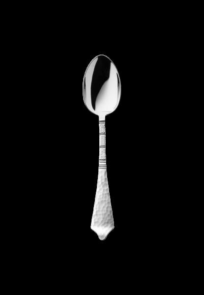 Robbe & Berking 6er-Set Dessert-/Vorspeiselöffel Hermitage 925 Sterling-Silber