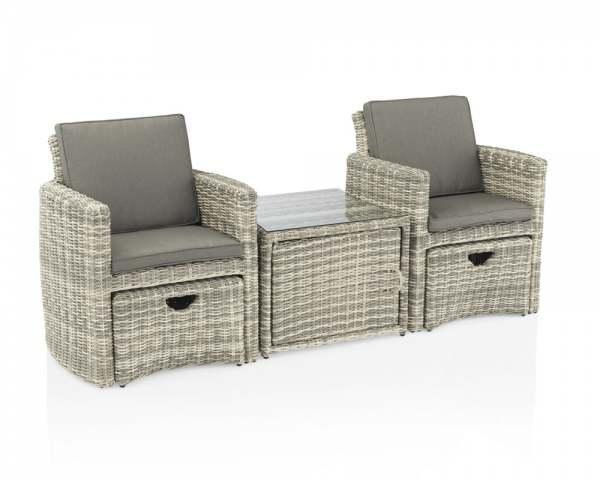 kettler cupido set inkl tisch 2 sessel hocker salt 39 n 39 pepper online kaufen beckhuis. Black Bedroom Furniture Sets. Home Design Ideas