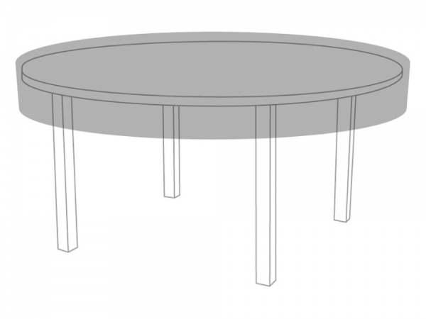 Zebra Schutzhülle für Tische