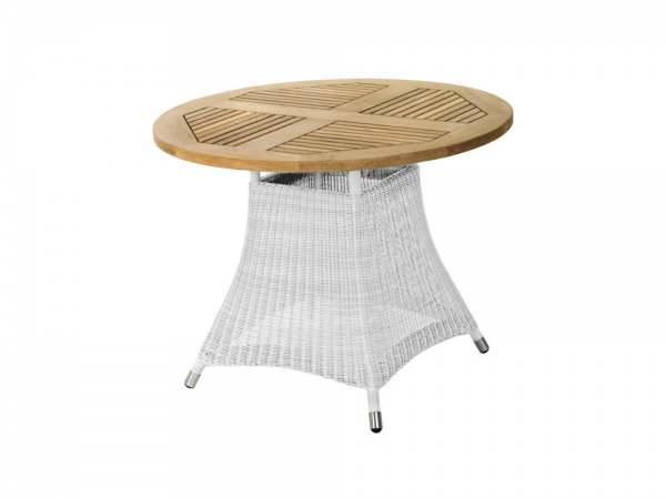 Zebra Loomus Tisch
