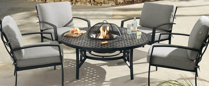 Hartman Gartenmöbel Online Kaufen Stühle Tische Sets