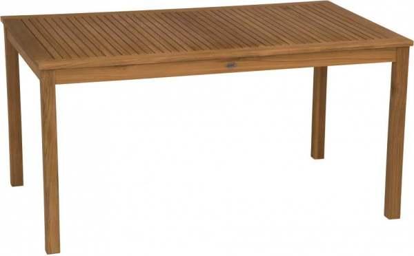 Stern Malaga Tisch Teak