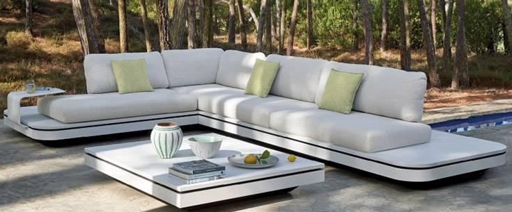 Manutti Lounge Und Gartenmöbel Zu Top Preisen Beckhuis