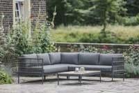 Niehoff Garten Lounge Azuri 4-tlg.